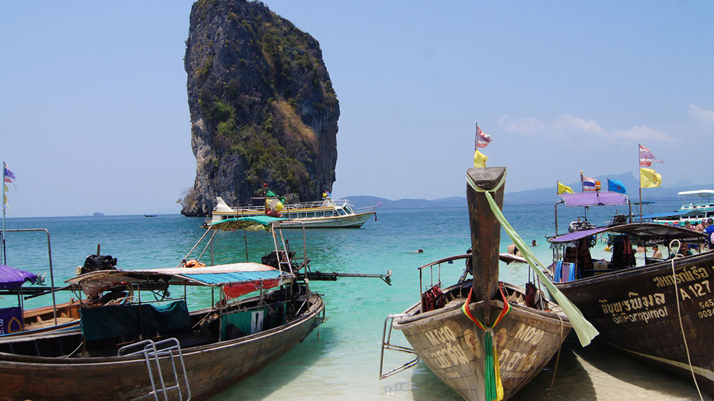Teach in Thailand Krabi TEFL Courses & Teacher Training School