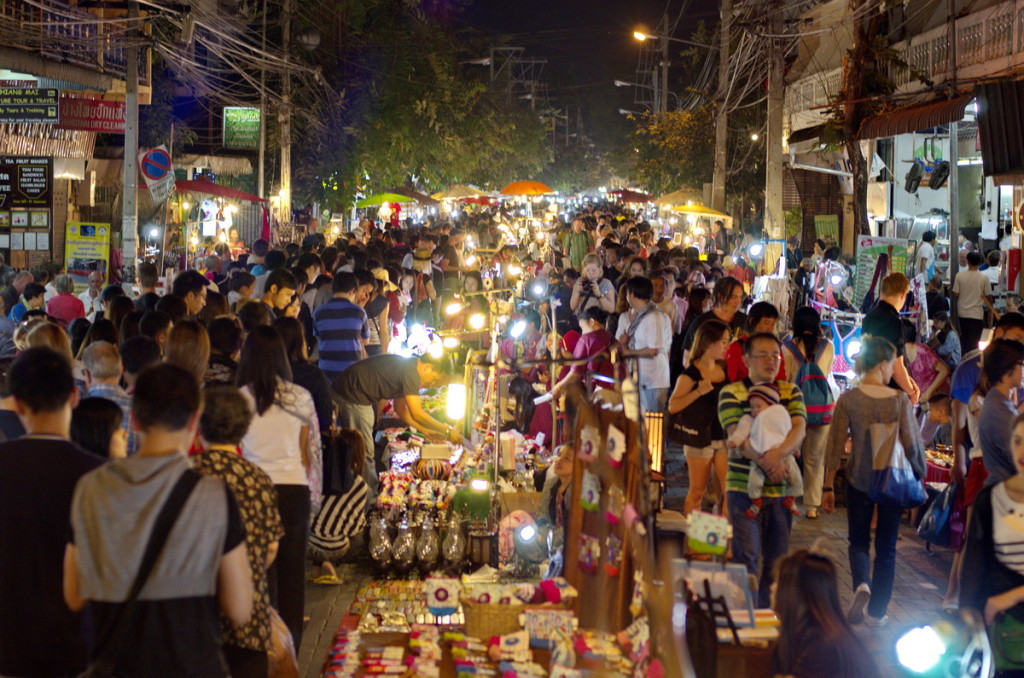 TEFL Chiang Mai and teach english