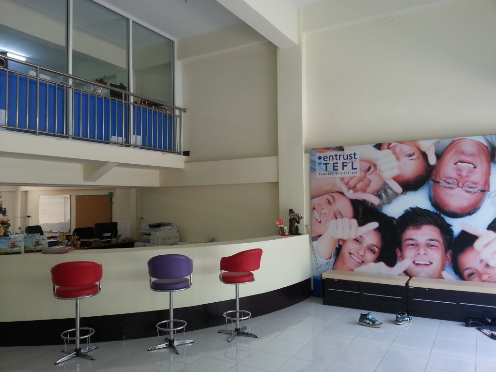 TEFL offices in thailand visit the site to see what we are about