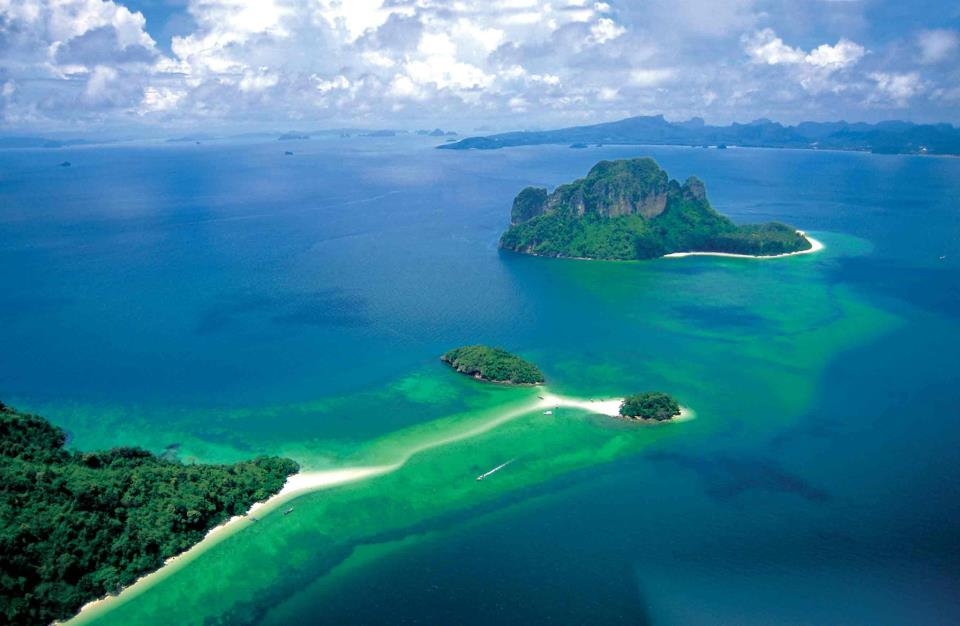 Teach in Thailand Krabi TEFL Courses & Teacher Training