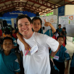 Practice teaching in real schools with Pro TEFL Thailand