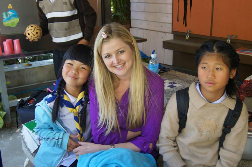 Guaranteed Paid Teaching Job in Thailand with Pro TEFLEntrust TEFL